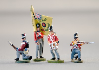 25mm Wargame Figures