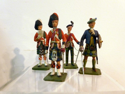 Greenwood and Ball Figures
