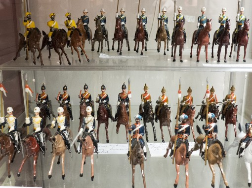 William Britains Original Cavalry